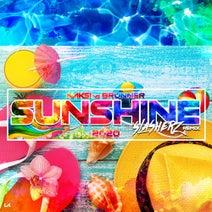 Naksi & Brunner - Sunshine 2020