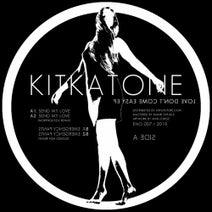 Kitkatone, Morphology, Gonzo MDF - Love Don't Come Easy