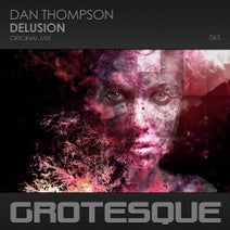 Dan Thompson - Delusion