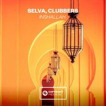 Selva, Clubbers - Inshallah