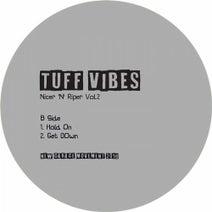 Tuff Vibes - Nicer N Riper, Vol. 2 B-side