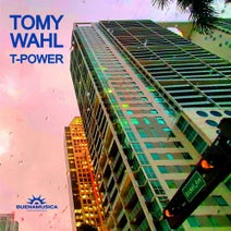 Tomy Wahl - T-Power