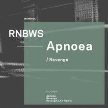 RNBWS, LKY - Apnoea EP