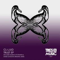 CL-ljud - Trust