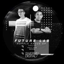 Future Lab, Hoten - Purple Haze EP