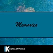 Instrumental King - Memories (In the Style of Maroon 5) [Karaoke Version]