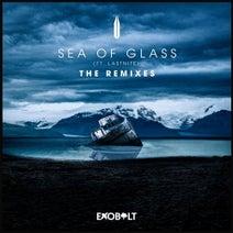 Reek, Skybreak, Gohma, Heavy Pulse - Sea Of Glass (feat. Lastnite) (The Remixes)