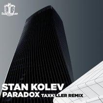 Stan Kolev, TaxKiller - Paradox (Taxkiller Remix)