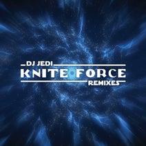 DJ Jedi, Gothika Shade, Cru-L-T, Ant to be, Paul Bradley - Kniteforce Remixes
