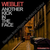 Weblet, Riggers, FarfetchD, Colour - Another Kick In The Face