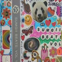 Sumgii, Dabbla, Cult Mountain, Piff Gang - Sumgii Beats, Vol. 1