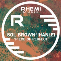Sol Brown, Hanlei - Piece Of Perfect