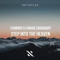 Eximinds, Farhad Zohdabady - Step Into The Heaven