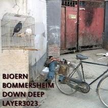Bjorn Bommersheim, Stefan Tretau - Down Deep