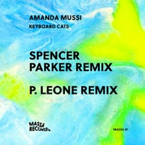Spencer Parker, Amanda Mussi, P. Leone - Keyboard Cats Remixes