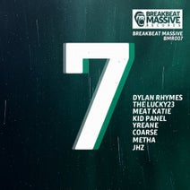 JHz, Meat Katie, Dylan Rhymes, Metha, Kid Panel, Coarse, The Lucky 23, Yreane - Seven