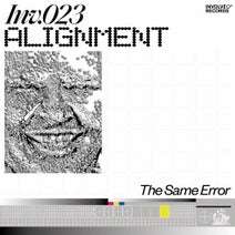 Alignment - The Same Error