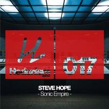 Steve Hope, Dubesque - Sonic Empire