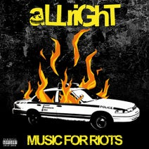 Allright - Music For Riots
