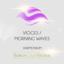 Harmonium - Voices / Morning Waves