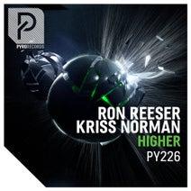 Ron Reeser, Kriss Norman - Higher