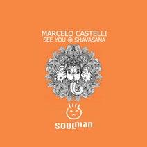 Marcelo Castelli - Marcelo Castelli - See You @ Shavasana