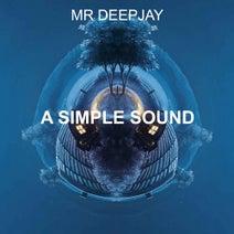 MR.DEEPJAY - A Simple Sound