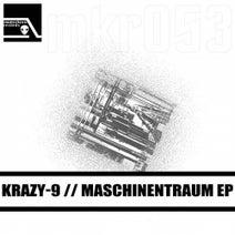 Krazy-9 - Maschinentraum EP