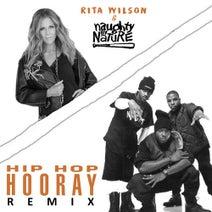 Naughty By Nature, Rita Wilson - Hip Hop Hooray - Remix