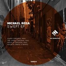 Michael Rosa, Tripio X - Swept