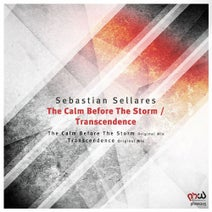 Sebastian Sellares - The Calm Before the Storm / Transcendence