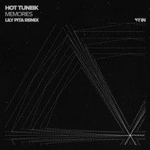 Hot Tuneik, Lily Pita - Memories (Lily Pita Remix)
