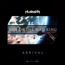 Husman, The Spacies - Rise Of The Mad King - Chapter 1 - Arrival
