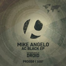 Mike Angelo, Droid - AC Black EP