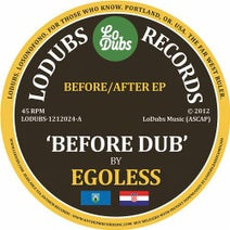 Egoless - Before/After EP