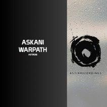 Askani, Real Gone Kid - Warpath