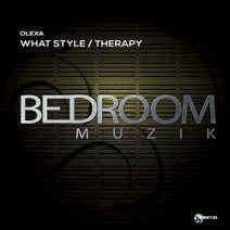 Olexa - What Style / Therapy