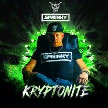 Sprinky, Death Faction, La Ravage - Kryptonite EP
