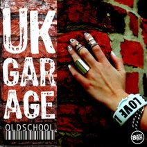 Romina Johnson, Artful Dodger, Ultimate Kaos, Parallel Project, Britalics, Manuela, Kristian, Astrastep, James Lavonz - UK Garage Old School