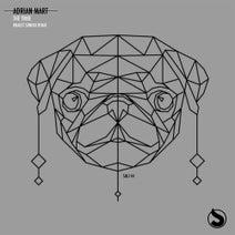 Adrian Mart, Kraust Sonido - The Tribe