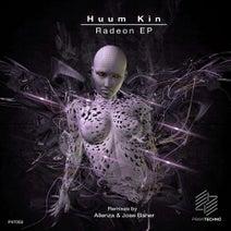 Huum Kin, Allenza, Jose Baher - Radeon EP