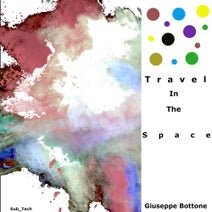 Giuseppe Bottone - Travel in the Space