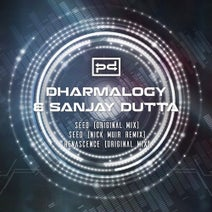 Sanjay Dutta, Dharmalogy, Nick Muir - Seed / Renascence