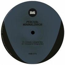 Percival, minimalerror - Console 1