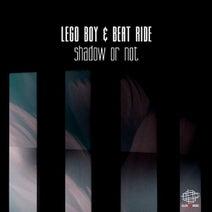 Lego Boy, Beat Ride - Shadow Or Not