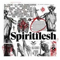 Spiritflesh - Spiritflesh