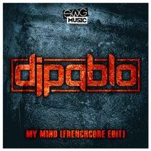 DjPablo - My Mind (Frenchcore Edit)