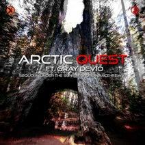 Arctic Quest, New Ordinance, Gray Devio - Sequoia (Under the Sun)