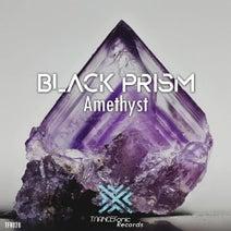 Black Prism - Amethyst