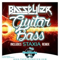 Basstyler, Staxia - Guitar Bass